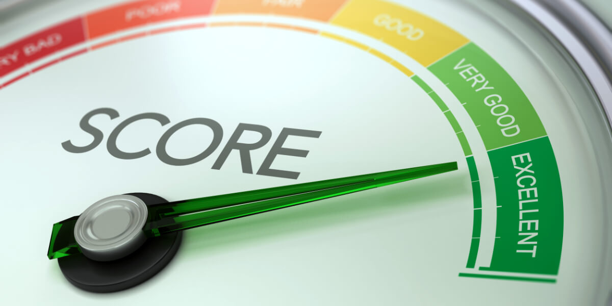 Photo of Credit Score Excellent